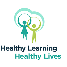 Healthy Learning Logo